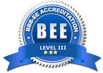 Click to view BEE Certificate